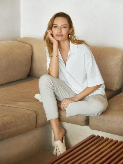 Renee Meijer for LaSalle, Photographer Carmen Kemmink, Hair and make-up Eva Copper